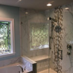 4 Amazing Glass Shower Door Hacks You Should Use